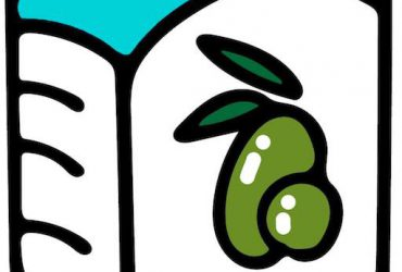 """カラダに美味しい、オイルのノート""""Olivenote"""" にて連載開始!"""